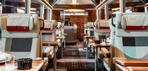 Carlton Hotel St. Moritz launches exclusive Swiss experience with the Glacier Express